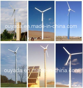 Permanent Magnet Generator Wind Turbine pictures & photos