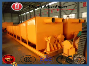 Mineral Spiral Ore Washer Machine with Good Quality pictures & photos