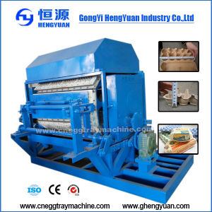 High Capacity Paper Egg Tray Moulding Machine pictures & photos