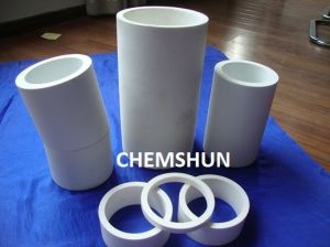 92%&95% Alumina Ceramic Abrasive Resistant Tube for Pipeline in Thermal Power Industry-Professional Manufacturer pictures & photos