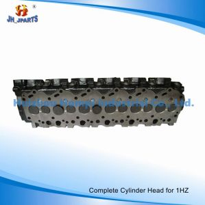 Complete Cylinder Head for Toyota 1Hz 1HD 11101-17010 pictures & photos
