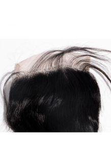 Loose Wave Closure 5X5 Middlefree Part Lace Closure, Virgin Hair Lace Closure pictures & photos