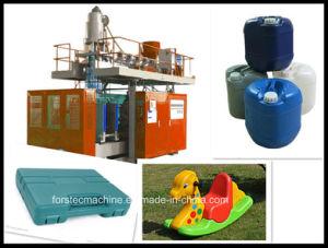 Plastic Bottle Making Machine (FSC70D/80) pictures & photos