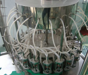 Alcohol Beverage Drinks Filling Machine pictures & photos