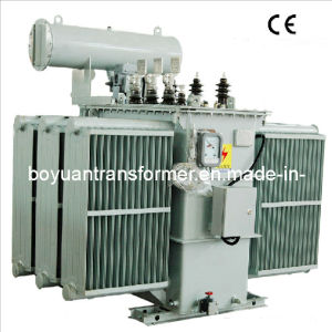 S9 Series No Excitation Voltage Regulation Transformer pictures & photos