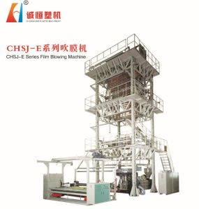 Chengheng Film Blowing Machine (CHSJ-E) pictures & photos