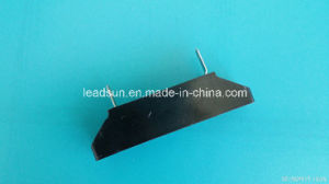 Molded by Epoxy Resin 20kv High Voltage Silicon Diodes Hvp-20 pictures & photos