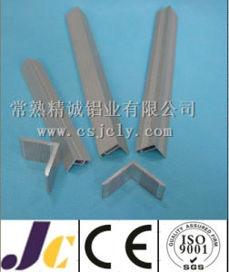 Solar Panel Aluminium Frame with Corner Key Connection, Solar Panel Aluminium Frame (JC-P-30002) pictures & photos