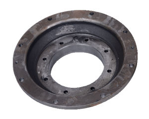 Investment Casting Parts-Truck Part A412200