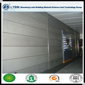 100% Asbestos Free EPS Sandwich Board Fiber Cement Board pictures & photos