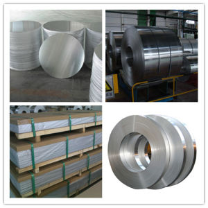 3003, 3105 Aluminum Sheet, Aluminum Alloy Sheet pictures & photos