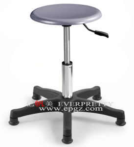 School Lab Furniture Adjustable Round Lab Stool for Student pictures & photos