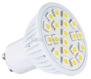 LED Bulb, LED Lamp Cup (GU10 5050 20SMD)