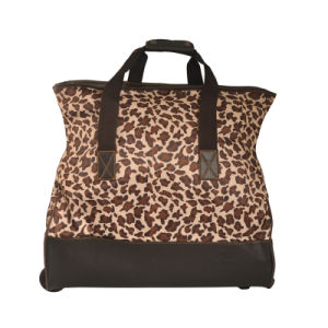 Fashion Trolley Luggage Wheel Travel Carrying Good Quality Bag pictures & photos