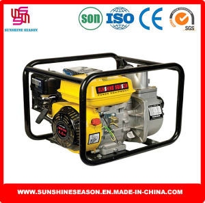 Sp Type Gasoline Water Pumps for Agricultural Use (SP20) pictures & photos