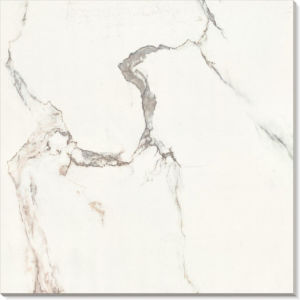 Super Glossy Glazed Copy Marble Tiles (PK6009) pictures & photos