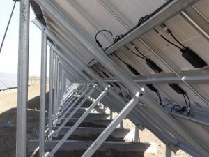 Distributed Solar Bracket Lighting System pictures & photos