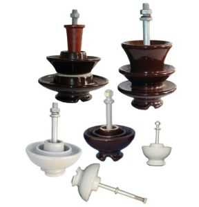 China Porcelain Pin Type Insulators 56-1, 56-2, 56-3, 56-4, 56-5 - China Pin Type Insulators, Insulators pictures & photos