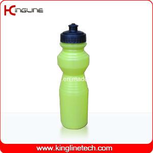 Lastic Sport Water Bottle, Plastic Sport Water Bottle, 600ml Plastic Drink Bottle (KL-6633) pictures & photos