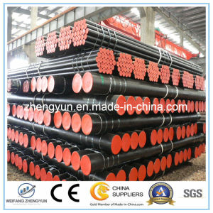 Eamless Steel Pipe&Tube (ISO9001 certification) pictures & photos