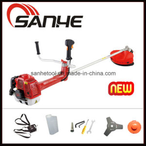 New Brush Trimmer 5200 with CE, GS
