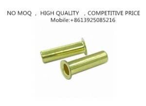 Machining Part for Brass Sharp Process