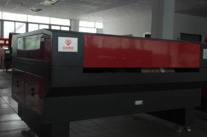 L. CO2 Laser Engraving Cutting Machine About Non-Metallic/C