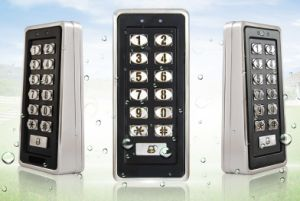 IP65 Based Access Control with Keypad and ID Card Reader (R6) pictures & photos