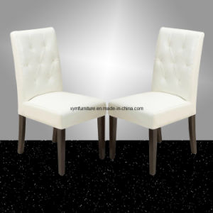 Multi-Functional Chair Imitation Wood Chair for Conference Hall & Hotel Dining Room (XYM-H01) pictures & photos