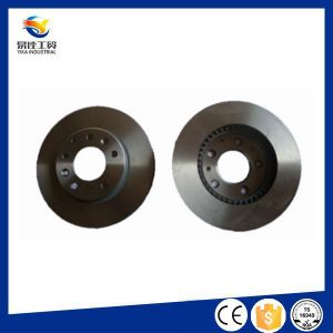 Hot Sale High Quality Auto Brake Disc for Japan Cars pictures & photos
