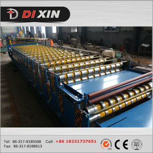 2015 New Design, Russian Used Roll Forming Machine pictures & photos