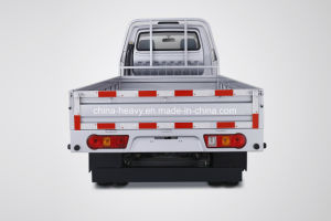 Factory Price of Rhd/LHD 1.2L Double Cabine Mini /Small/ Light Cargo Lorry Truck pictures & photos