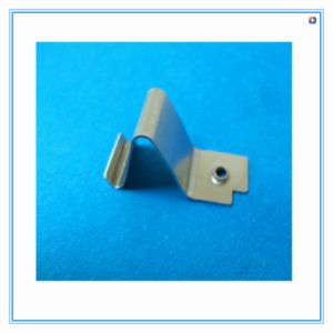 Stamping Part for Hardware Components with No Burrs RoHS Compliant pictures & photos