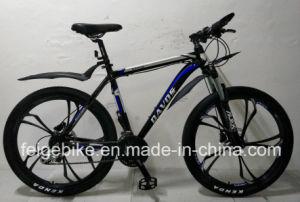 "Hot Sale 26""*24sp Aluminium Alloy Mountain Bike (FP-MTB-F13) pictures & photos"