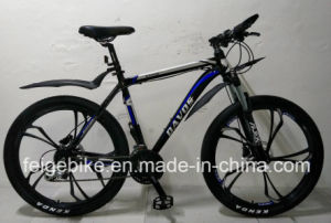"Low Price to Sell Stock 26""*24sp Aluminium Alloy Mountain Bike (FP-MTB-F13) pictures & photos"