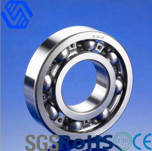 Deep Groove Stainless Steel Ball Bearing pictures & photos