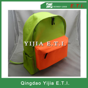Polyester Backpack pictures & photos