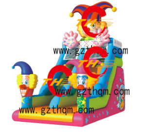 Big Inflatable Slides, Cheap Inflatable Water Slides for Sale pictures & photos