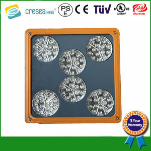 120W Gas Station LED Canopy Light with Explosion-Proof