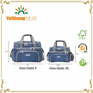 2016 Promotional Customized Insulated Cooler Lunch Bag pictures & photos