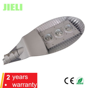 High Quality Project 3X50W COB Outdoor LED Street Light pictures & photos