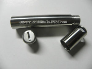 Factory Custom High Precision CNC Turning/Milling Parts pictures & photos