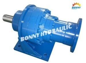 Foot Mounted Reduction Gear Brevini Planetary Gearbox pictures & photos