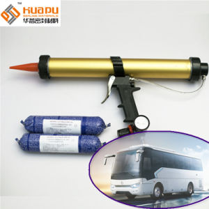 Solvent Fast Curing PU Polyurethane Windscreen Replacement Adhesive Sealant
