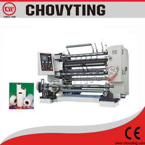 Slitting&Rewinding Machine pictures & photos