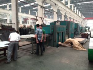 Sheet Oil Grinding Machine pictures & photos