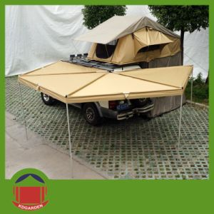 Outdoor Camping Auto Tent for 2-3 Persons pictures & photos