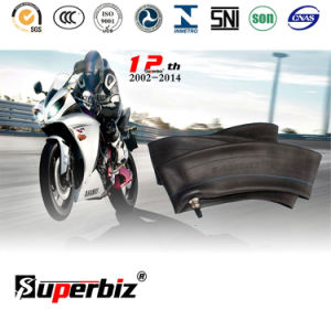 Motorcycle Tire and Tube (3.00/3.25-18) Std++ for Nigeria/Natural Rubber pictures & photos