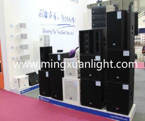 Vrx918sp Powered Harga Speaker Subwoofer 18 Inch DJ Bass Speaker pictures & photos