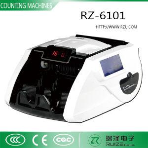 Money Bank Counting Machine (RZ-6101)
